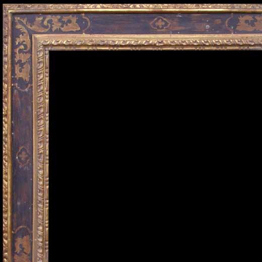 Sudbury Picture Frames - Italian Reverse no 89